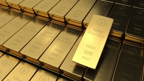 Türkei: Zentralbank kauft Gold
